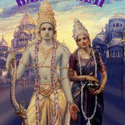 Ramayana title song -- Jai Shree Ram