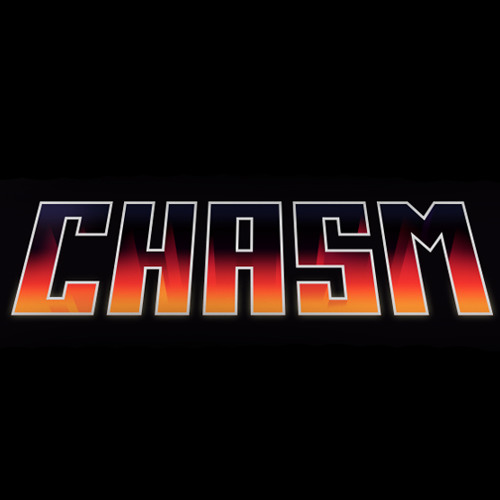 Chasm - Surface (AudioRadar DnB Edit)