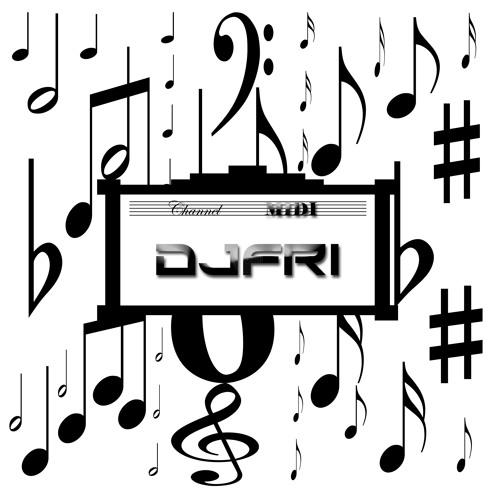 DJFRI - Channel MIDI (Actuallized)