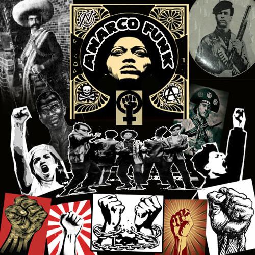 Anarco Funk - Confederação Libertária