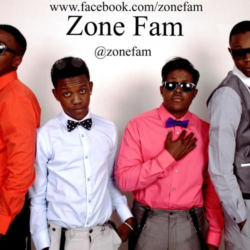 Zone Fam - Contolola (Jae Jo SC Mix)