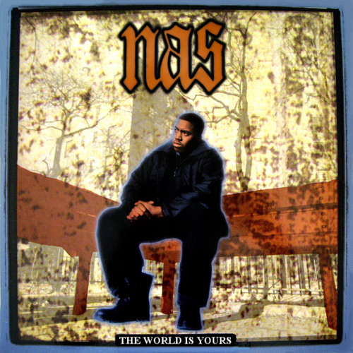 Nas - The World Is Yours (Urban Noize Remix)