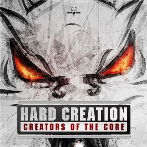 Hard Creation - Break of dawn (NEO031) (2006)