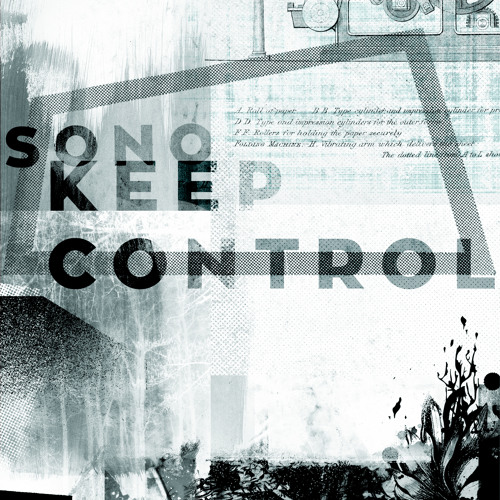 "Sono - ""Keep control"" (Marc Romboy´s Moog Journey)"