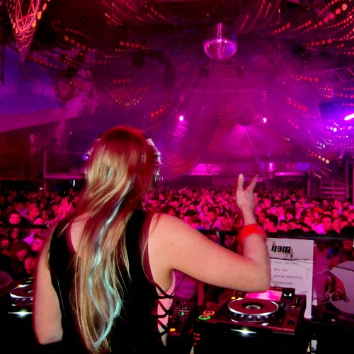 DJ ANNELI @ TRIPHONIK FESTIVAL