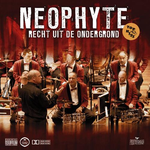 Neophyte - The hardest remake (ROT099) (2006)