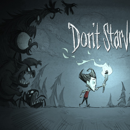 Don't Starve CD Key Generator Serial Key/Code Steam by