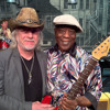 """""""Red House"""" - Buddy Guy & The Real Deal Blues Band"""