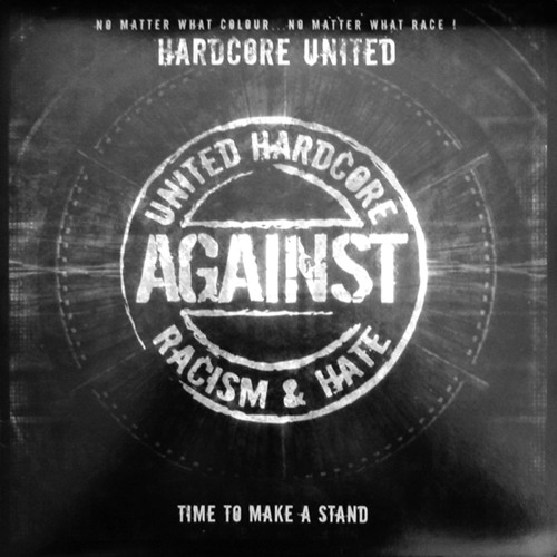 Hardcore United - Time to make a stand (DJ Neophyte & Evil Activities mix) (2005)