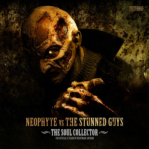 Neophyte vs The Stunned Guys - The Soul Collector (Nexes Remix) (ROT106) (2008)