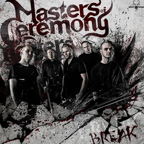Masters of ceremony - UNDR_CTRL09 (NEO044) (2009)