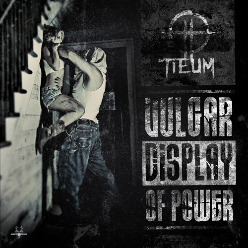 Tieum & Neophyte - Vulgar display of power (NEO070) (2012)