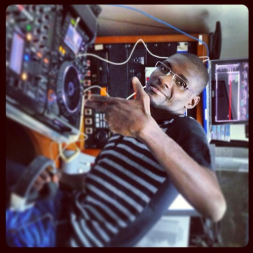 Not thou remix  (maphorisa ft dj aldas mix)