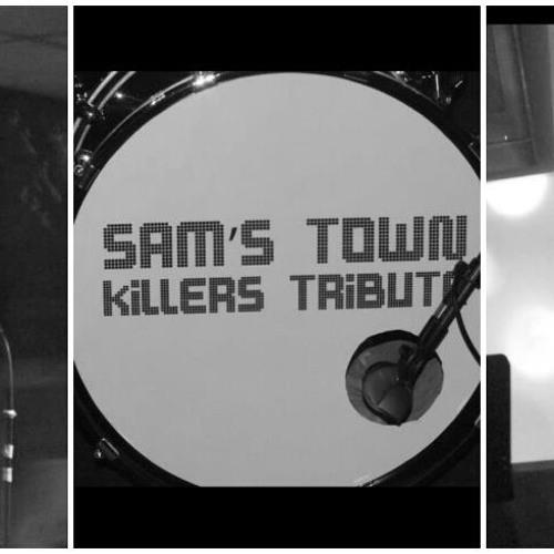Sam's Town - Killers Medley