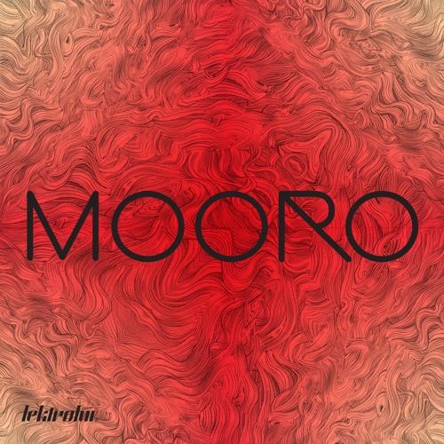 Mooro - M66R6 mixtape