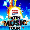 LATIN MUSIC TOURS 2013-