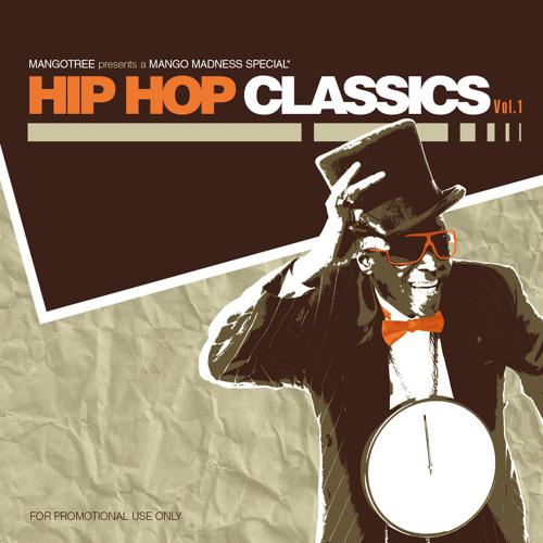 Mangotree Sound - Mango Madness Special Hip Hop Classics Vol. 1