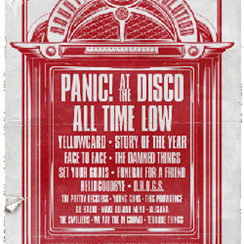 New Perspective (Live in Melbourne) - Panic! At The Disco