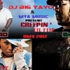 Dj big yayo-E-40-Lil Flip & Missy Elliott-Creepin RmX 2013