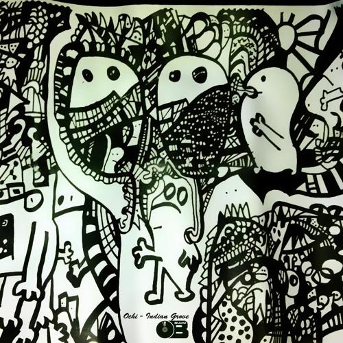 Ochi - Aug (Original Mix) (Clip)