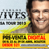 Carlos Vives-Gira USA-PRE-VENTA-Digital