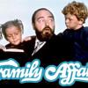 Sam Holden - Family Affair