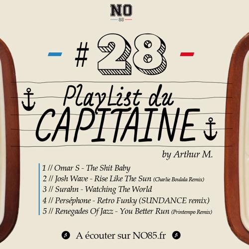 Playlist NO85 #28