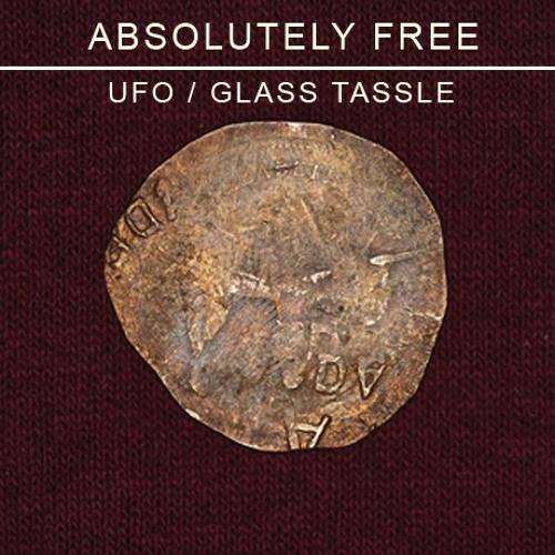 Glass Tassle