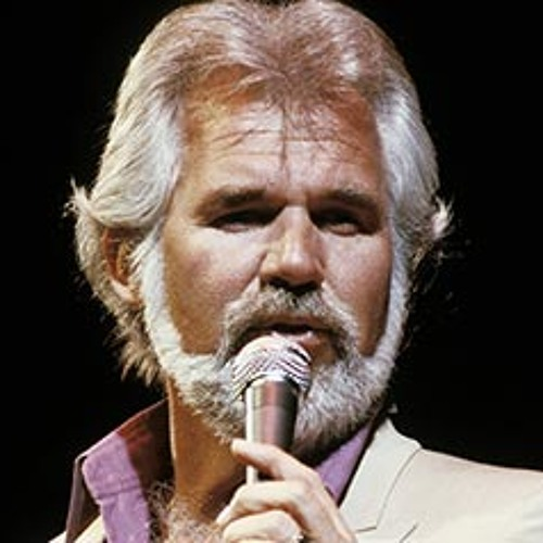 Kenny Rogers -Lady