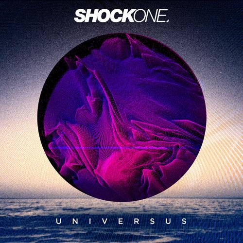 ShockOne - Singularity (The Monochord Of Creation)