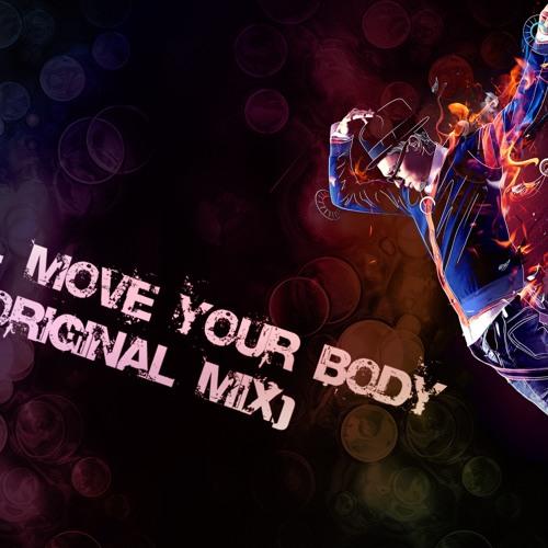 Simox - Move Your Body (Original Mix)    [Free Download]