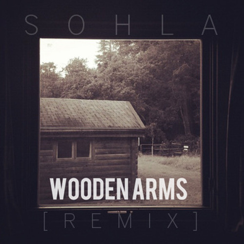 Separate the Verb [Wooden Arms]