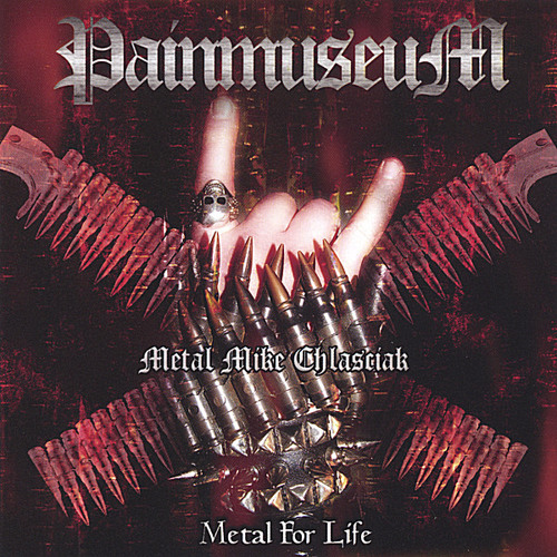 PainmuseuM (Metal For Life)