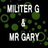 Je N'aurais Jamais Cru ( MR GARY FT MILITER G)