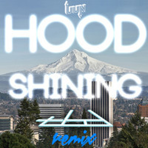 Up Until Now - Hood Shining (TBD Mix)