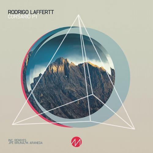 Rodrigo Laffertt - Corsario (J.Pe Bruna Remix)
