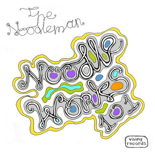The Noodleman — Stereo Bubbles (Rough Cut)