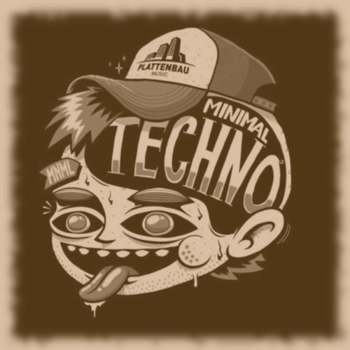 Techno Minimal Set 19 04 2013