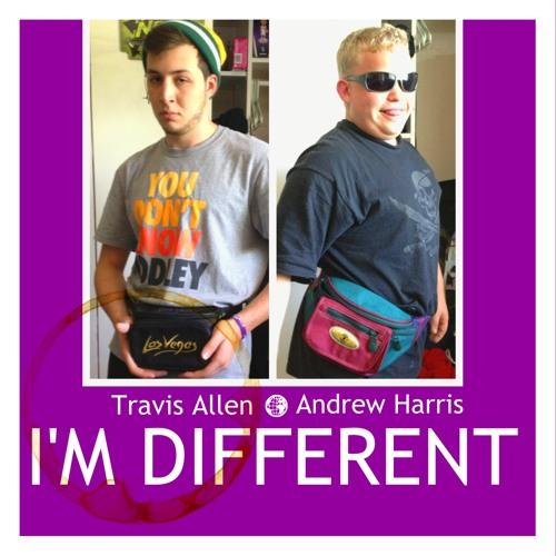 I'm Different (2Chainz Remix)