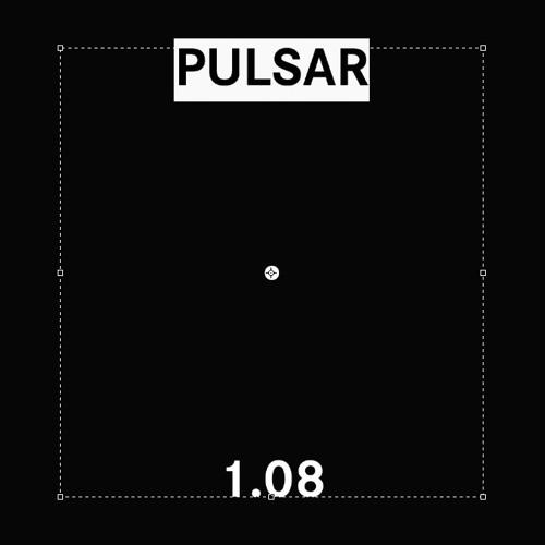 PULSAR 1.08   19 APRIL