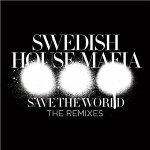 Swedish House Mafia vs. Knife Party - Save The World (Yan Ko Piano Intro Edit / Heartbeat Version)