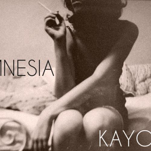 Amnesia [Prod. by Rich Engli$h]