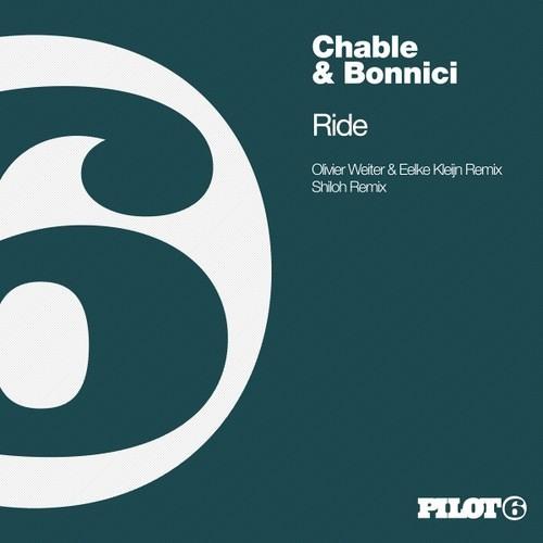 Chable & Bonnici - Ride (Shiloh Remix)