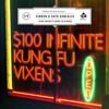 $100 Infinite Kung Fu Vixens by Sinden & Vato Gonzalez (Indian Summer Remix) mp3