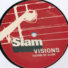 Slam featuring Dot Allison - Visions (Hystereo Remix)