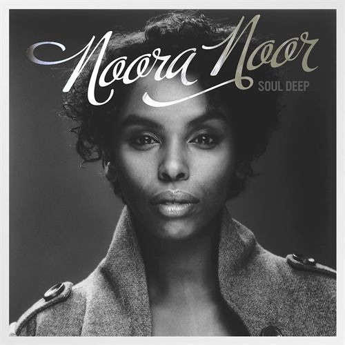 Noora Noor - Forget What I Said [Keemix]