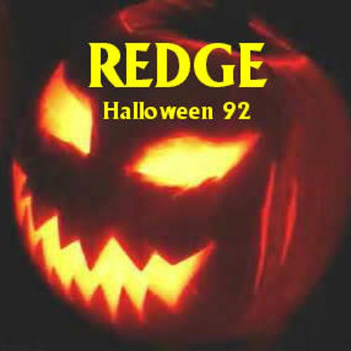 Halloween...1992