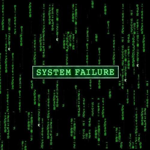 System Crash - Psytuma