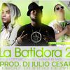 Don Omar Ft Yaga & Mackie - La Batidora Exclusivo Remix 2013 - Dj Julio Cesar