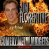 Jim Florentine interviews Jim Norton